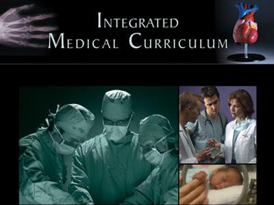 IMC - Integrated Medical Curriculum