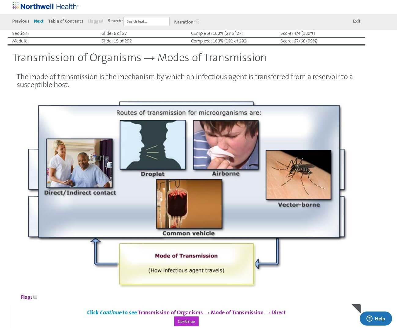 Online Testing/Training Software | DxR CORE - DxR