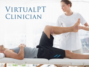 VirtualPT Clinician