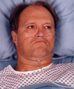 Joseph WentzelAdult - COPD